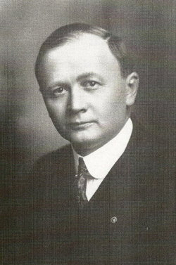 William Henry Mick