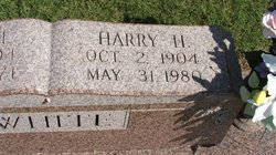 Harry Hubert White