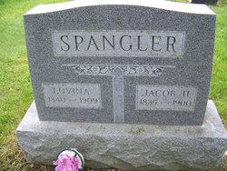 Jacob H Spangler