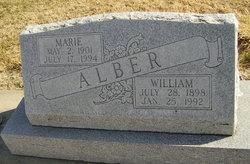 William Bill Alber