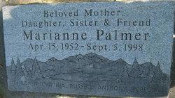 Marianne Palmer