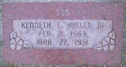 Kenneth LeRoy Miller, Jr