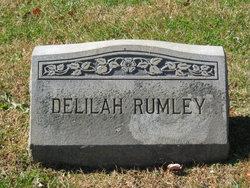 Delilah Rumley