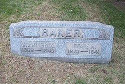Rose A <I>Leapline</I> Baker