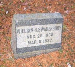William H. Swanerbury