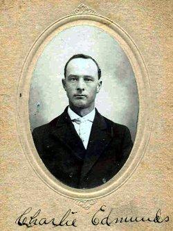 Charles Eugene Edmunds