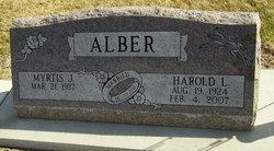 Harold L. Alber