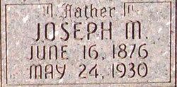Joseph Michael Denning