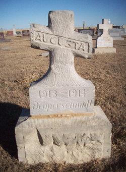 Augusta Depperschmidt
