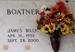 James Billy Boatner