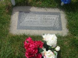 Vernon Tanner