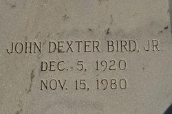 John Dexter Bird, Jr
