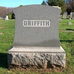 Mary E <I>Leonard</I> Griffith