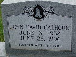 John David Calhoun