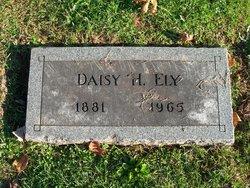 Daisy H Ely