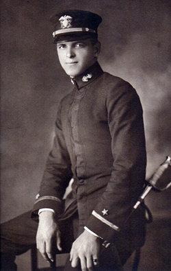 Ralph Hobart Leonard