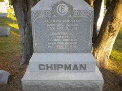 Alonzo Chipman