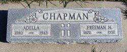 Freeman Nelson Chapman