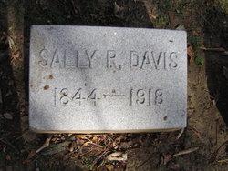 Sally Leight <I>Ranney</I> Davis