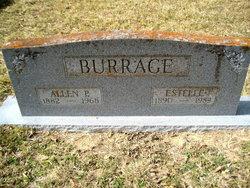 Allen P. Burrage