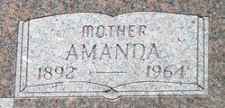 Amanda <I>Kruse</I> Moehling