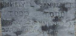 Samuel Fleming Todd