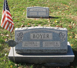 Luther S. Boyer