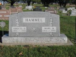 Mary Margaret <I>Schulte</I> Hammel