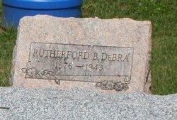Rutherford Burgess Hayes DeBra