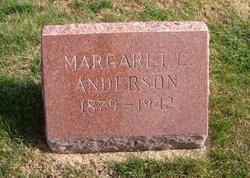 Margaret Elizabeth Anderson