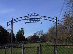 Elesavetgrad Cemetery