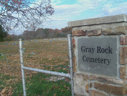 Gray Rock Cemetery
