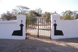 Old Rhenish Cemetery