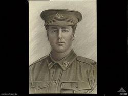 Private James John Meotti
