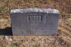 Dollie Grace <I>Baslee</I> Kirby