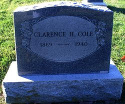 Clarence H. Cole