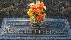 Beulah Sue <I>Moses</I> Culpepper