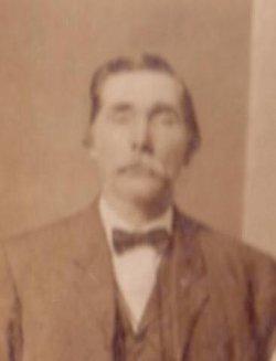 William Greenberry Benefield