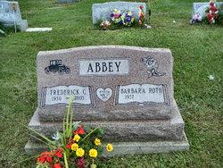 Frederick G. Abbey
