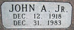 John Andrew Shrope, Jr
