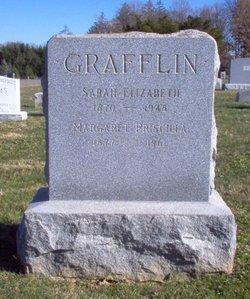Margaret Priscilla Grafflin