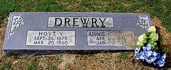 Hoyt Vandyke Drewry