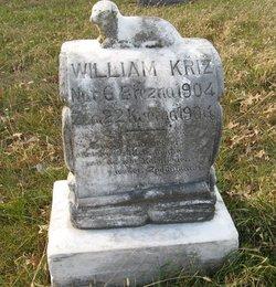 William Kriz
