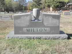 Douglas Dermot Milton