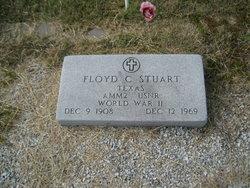 Floyd Carlton Stuart