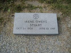 Irene <I>Owens</I> Stuart