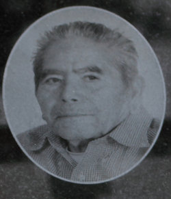 Sebastian L. Camargo