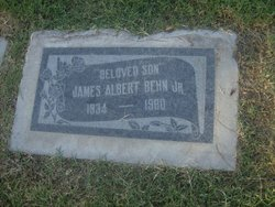 James Albert Behn, Jr