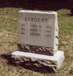 George A. Sargent