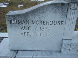 Norman Morehouse Flake